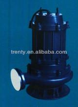 QW submersible sewage pump