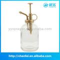 Spray de 300 ml de vidro garrafa de licor