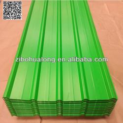 69.color steel roof tile