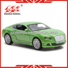 32071 official licensed Bentley GTW12 mini diecast car