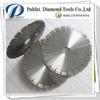 Diamond Stone Cutting Disc With Fast Cutting Diamond Segment