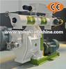 Rational construction olive slag pellet mill