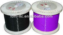 Teflon Wire / China Manufacturer FEP Insulation Wire HS Code