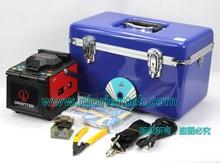 T35 fusion splice machine / built-in universal fiber holder