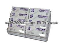 Business Card Holder (4 Tier 8 Compartments)