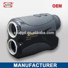 6*24 400m Laser Golf Rangefinder golf hitting net