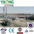 10tons/day crude oil distillation unit/machine in China