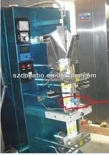 Automatic sachet water filling packing machine