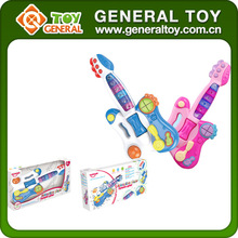 47.8*8*25.3 Children toy electric guitar