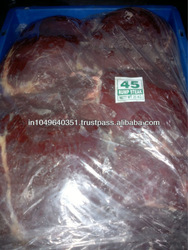 Frozen Rump Steak