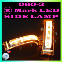 FOR TOYOTA VOXY ALPHARD RAV4 OF 060-3 HIGH POWER LED SIDE LAMP