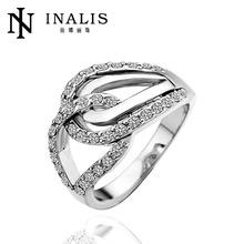 2014 wholesale platinum ring price in india R255