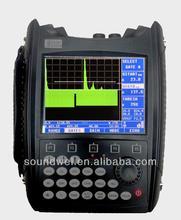 ultrasonic flaw detector, welding Graph, CE mark