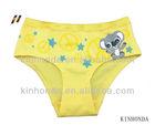 Lovely child girl panty new design