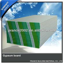 2x4 Plasterboard Gypsum Board Water Against Paper