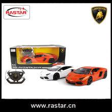 Rastar Lambroghini rc car icti factory chinese toy manufacturers
