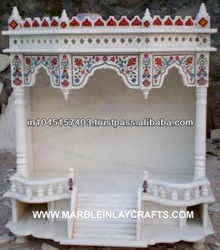Marble Temple Stone Carving