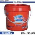 10 KG OEM Dr limpo fórmula química de sabão em pó