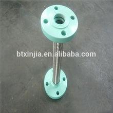 stainless steel braided metal flexible hose/pipe/tube