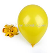 yellow balloons walking animal toy helium balloon pump mickey mouse ears 10inch 2.3g standard balloons