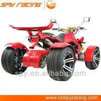 ZONGSHEN QAUD BIKE 250CC ROAD LEGAL ATV
