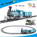 los juguetes para niños de juguete bo de tren de humo con tren de juguete eléctrico conjuntos