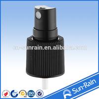 SR-601 plastic oil fine mist sprayer be supplied to high viscosity liquid
