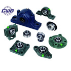 UC205 Pillow block bearing, insert bearing, bearing unit
