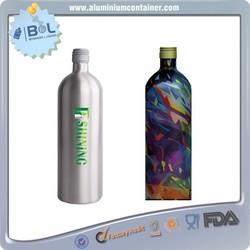 Hot Sale Aluminum Energy Drink Bottle