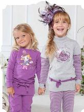 Stocklots of children apparel