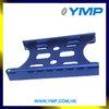 China aluminum6061 anodized milling service cnc metal precision mechanical parts