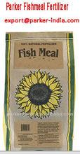 Fish Meal Fertilizer
