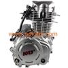 China CG125 motorcycle parts - engine