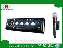 Hot selling JA213W car audio amplifier