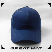 2015 China Factory High Quality Latest Plain Baseball cap