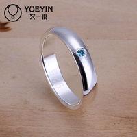 2014 wholesale 925 silver tat rings jewelry