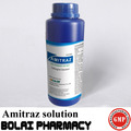amitraz solução
