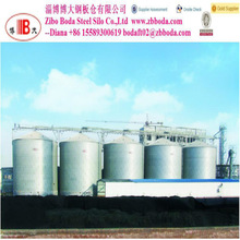 Assemble Bolted Flat Bottom Used Farm Steel Silo