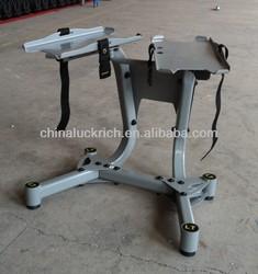 2 in 1 Adjustable Dumbbells Stands for Dumbbell 552 Set & Dumbbell 1090 Set