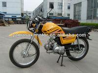 Dirt bike/off road bike thunder YM50GYS-4 motorcycle