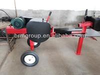 34T Automatic Electric Kinetic Fast Log Splitter BM11046