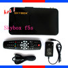 Ful Hd Satellite Receiver Skybox F5 Supports Hdmi 1.3,Pvr Function