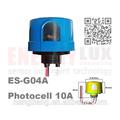 Es-g04a fotocélula para la luz de la calle