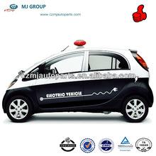 New Electric Car 4 wheel drive - public enterprise series for sale