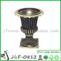 artesanato decoração interior de plástico egípcios vasos