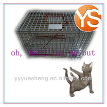 wholesale metal dog cages/cat cages/pet cages factory