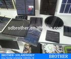 epoxy,glass, PET small Mini solar panel