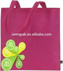pp non-woven promotion bag&shopping/market bag