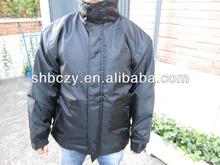 Cotton&spendex Parka coat