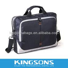 Fashion vertical notebook messenger bag ,laptop bag